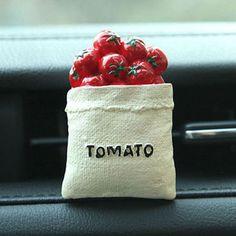 Auto Car Dashboard Clip-On Air Vent Outlet Air Freshener Cactus Perfume Diffuser