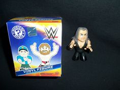 Funko Mystery Minis WWE Undertaker Vinyl Figure New Opened Free Shipping