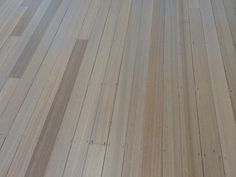 Bleached and dilute corner stone grey lime washed on old tas oak flooring