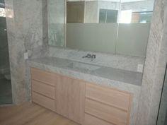 Cubiertas de marmol