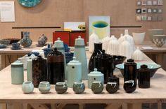 Chris Keenan - Contemporary Applied Arts exhibition at BCB