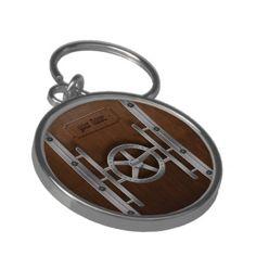 Safe Box Keychain $19.95