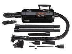 Metropolitan Vac 'N' Blo Compact Vacuum | Vacuum Cleaner Mini