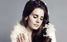 lana del rey   and now for my new and much improved Lana Del Rey makeup tutorial!