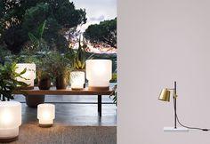 Mørketidens flotteste lamper | Bo-bedre.no Garden, Design, Lily, Garten, Gardens, Tuin, Yard