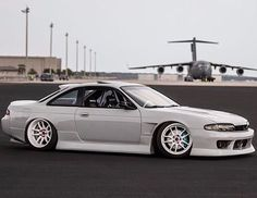 Nissan Silvia, Tuner Cars, Bmw, Vehicles, Car, Vehicle, Tools