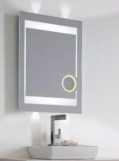 Oгледала с лед осветление - Мира