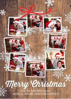 Flat cards photo cards personalized cards walgreens photo xmas flat cards photo cards personalized cards walgreens photo m4hsunfo