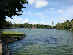 En la ciudad de Villahermosa, y conocido como el símbolo del lugar, se encuentra la laguna de las ilusiones.Esta laguna ocupaba anteriormente más de 500 hectáreas, pero, y debido a la urbanización, los márgenes de este cuerpo de agua se han reducido hasta llegar a un poco más de 220 hectáreas. Es, además, el hábitat de …
