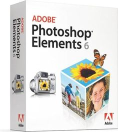 Adobe Photoshop Elements 6 - Old Version Photography 101, Photoshop Photography, Photography Tutorials, Adobe Photoshop Elements, Shopping World, Photo Tutorial, Photo Editing, Software, Mac
