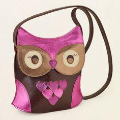 accessories - accessories - owl purse | Children's Clothing | Kids Clothes | The Children's Place