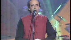 Joan Manuel Serrat - Disculpe el señor
