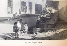 Mountain Pass, Old Pictures, Cape Town, South Africa, Past, History, Architecture, Arquitetura, Antique Photos