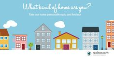 What kind of home are you?. Cool and fun test..
