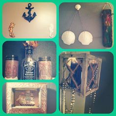 1000 Images About Anchor Bathroom On Pinterest Nautical