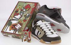 mike shinoda DC shoes
