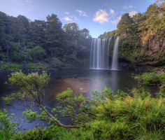 Rainbow Falls, Kerikeri New Zealand | Flickr - Photo Sharing!
