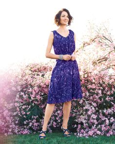 Spring Dresses l #ColdwaterCreek