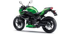2016 Kawasaki Z800 ABS Wallpaper