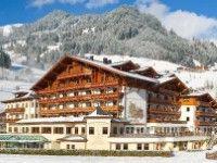 Vitalhotel Tauernhof in Grossarl in Flachau-Wagrain günstig buchen / Österreich