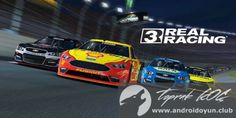 Real Racing 3 v4.1.5 MOD APK - PARA HİLELİ - http://androidoyun.club/2016/02/real-racing-3-v4-1-5-mod-apk-para-hileli.html