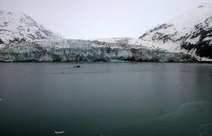 Glacier Bay National Park and Preserve, Alaska, USA, 2006