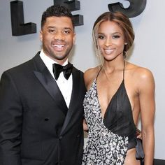 Hot: Ciara and Russell Wilson Are Engaged! See Their Adorable Video Announcement