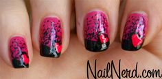 i just want to bring one of these in to a nail place one and she if they'll do it! :)
