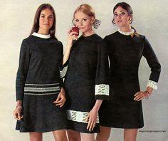 Fashions by E-V 1969