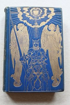 The Book of Romance by Andrew Lang with illustrations by Henry J Ford