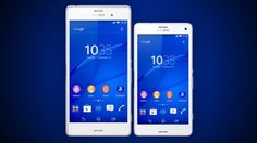 Sony Launches Xperia Z3 and Z3 Compact in India