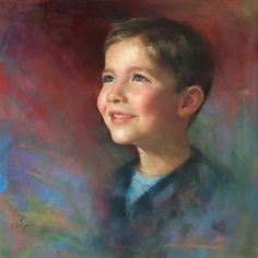 Joshua By Alain J. Picard