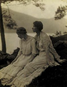Alice M. Boughton~ ca. 1910
