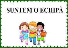 SuperSpiridușii Școlii nr. 5 Galați: Regulile clasei Bob 1, Classroom Organisation, After School, Preschool Activities, Winnie The Pooh, Children, Kids, Disney Characters, Fictional Characters