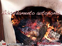 Per non sprecare energia e per non avere la casa troppo riscaldata, come spesso accade, mi merito il riscaldamento autonomo.    Flickr http://www.flickr.com/photos/torremountain/6279849380/