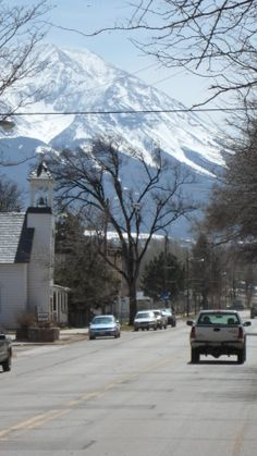 LaVeta Colorado