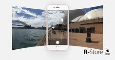 La condivisione delle foto panoramiche a 360° rappresenta una delle novità più interessanti tra quelle introdotte da Facebook negli ultimi mesi.