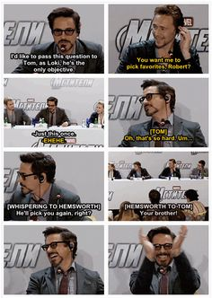 Robert & Tom ...I'd like to pass this question to Tom, as Loki, he's the only objective.