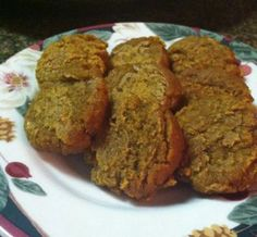 This recipe works great for low-carb, gluten-free, diabetic, or THM diets. via @SparkPeople