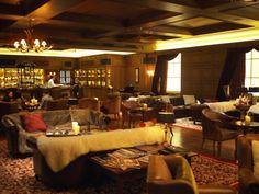 Macallan bar @ galaxy resort, macau