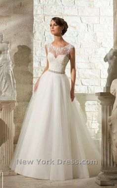 Mori Lee 5315 Dress - NewYorkDress.com