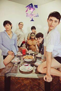 Brasil Kpop Cover – conheça o grupo Refresh