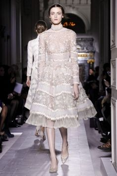 Valentino Couture Spring Summer 2013 Paris