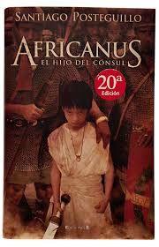africanus santiago posteguillo