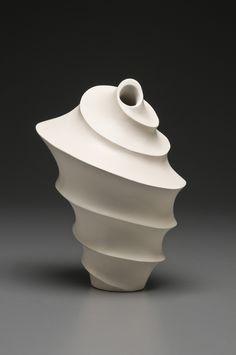 Leora Brecher Standing sculpture 210 http://www.leorabrecher.com/gallery/200Series/images/5.jpg