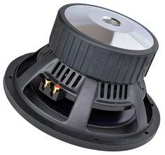 OzV 12.25D4/D2 Subwoofers - OZ Audio USA, Inc.