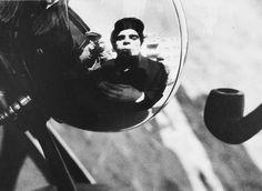 Alexander Rodchenko: Driver, 1929