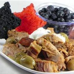 Recipe Pork Roast Puerto Rico