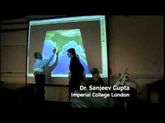 ▶ THE STORY OF INDIA The science of the Indus Valley collapse - YouTube