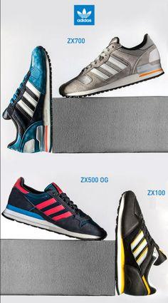 e31b502c2dc0c adidas Originals ZX Collection  ZX700